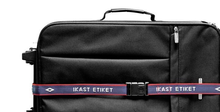 Koffertstrammer