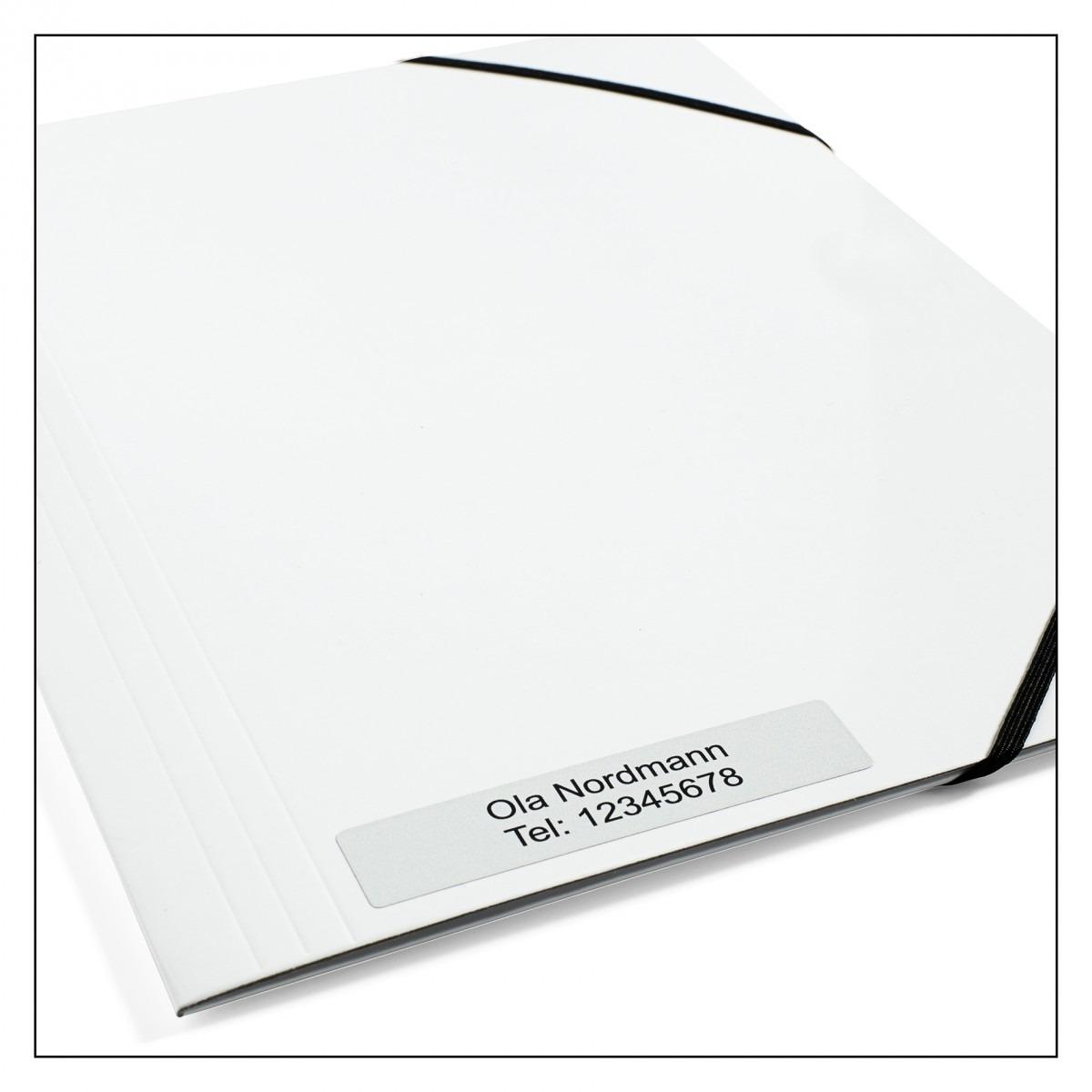 bestille klistremerker med logo